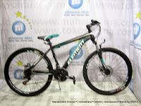26 Inch Element Alton Mountain Bike