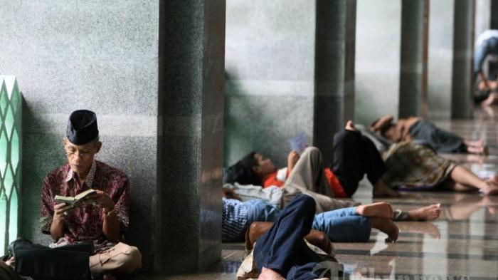 Amalan di bulan Ramadhan. kesilapan amalan di bulan ramadhan, hukum tidak bersolat, Ramadhan, fadhilat puasa, Rawlins GLAM