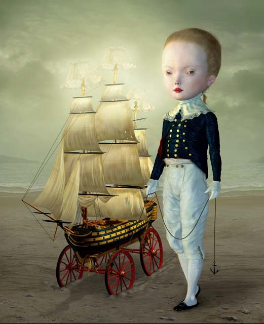 Sweet Victory by Ray Caesar