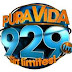 Pura Vida 92.9 Fm - Emisoras Cristianas Dominicana