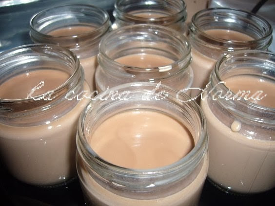 YOGUR DE NUTELLA