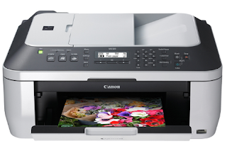 Canon PIXMA MX320 Driver Download