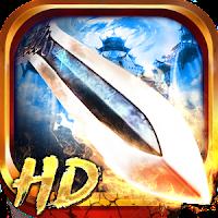 Sky Blade v1.1.3 Apk Terbaru Free Download logo