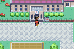 pokemon delta emerald screenshot 2