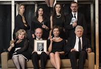 Αύγουστος του Τρέισι Λετς, σε σκηνοθεσία Κωνσταντίνου Μαρκουλάκη