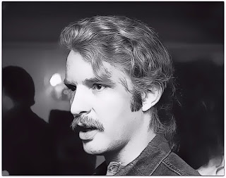 Tom Fogerty (1941-1990) - membro do grupo Creedence Clearwater Revival