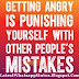 Unhappy Anger Decision quotes and Status