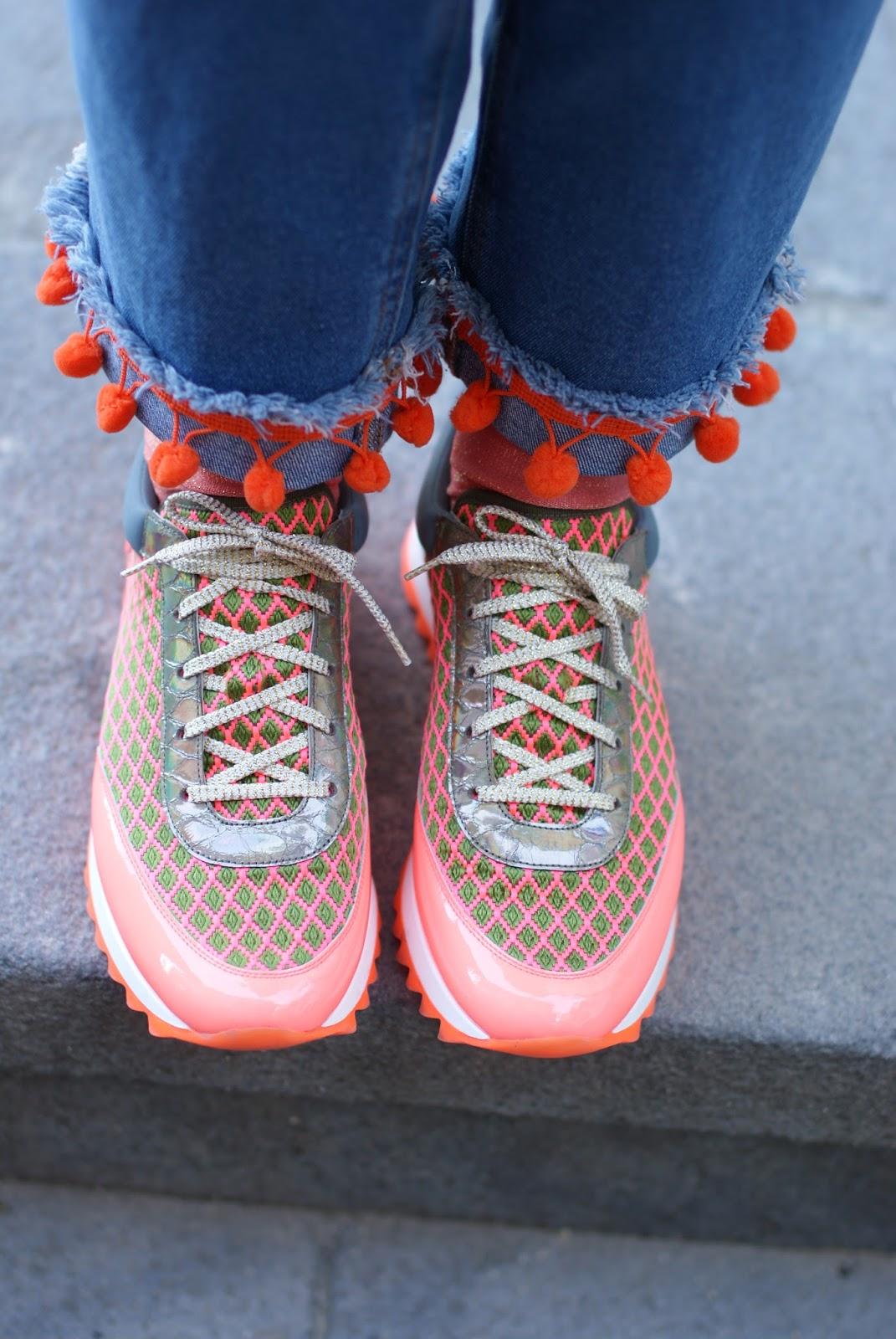 uno8uno Eva muraki sneakers, 181 sneakers on Fashion and Cookies fashion blog, fashion blogger style