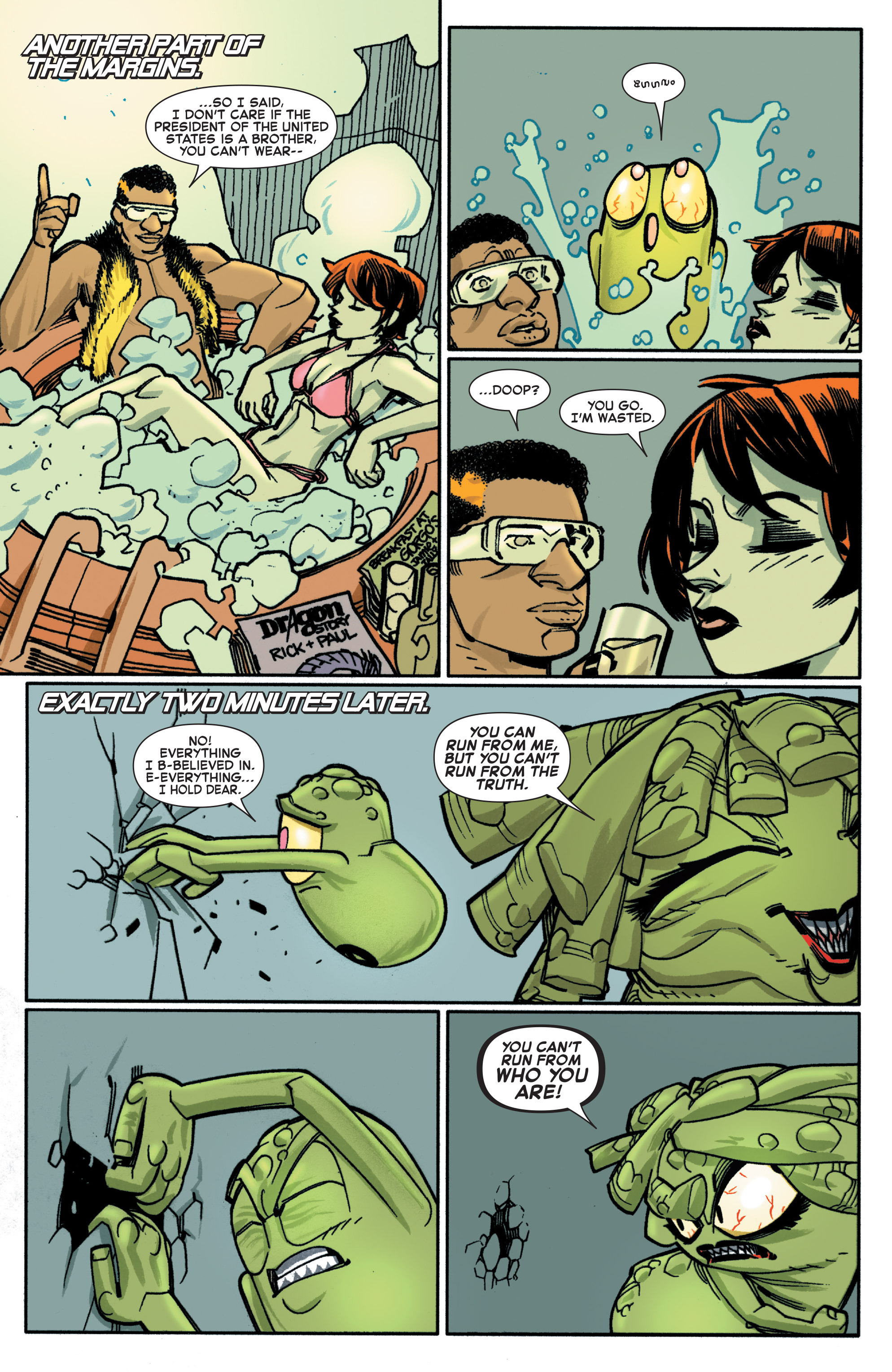 Read online All-New Doop comic -  Issue #4 - 15