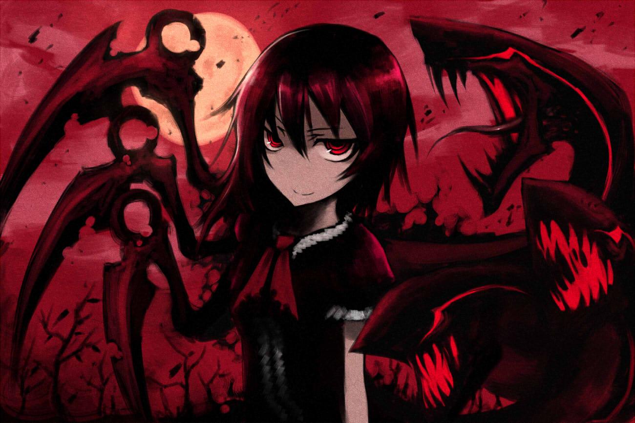 Anime Monster Wallpapers
