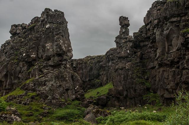 Þingvellir Círculo Dorado