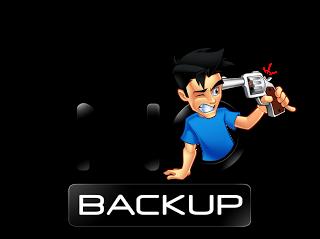 Lakukan back up template blog sebelum terlambat