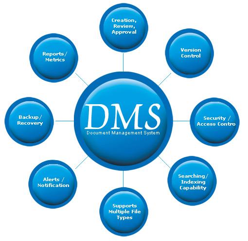 Custom Software Development Dms Software Document