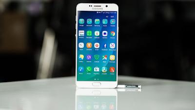 Samsung galaxy note 5 price chính hãng