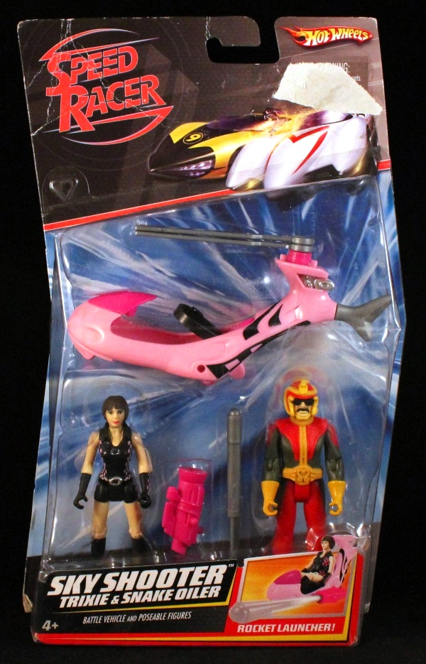 Speed racers movie