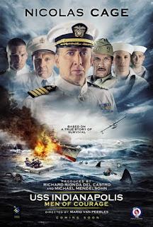 USS Indianapolis (film 2016)