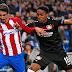 Atlético Madrid eliminó al Bayer Leverkusen y avanzó a cuartos de Champions