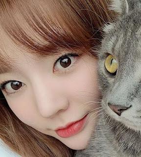 SNSD Sunny Selfies
