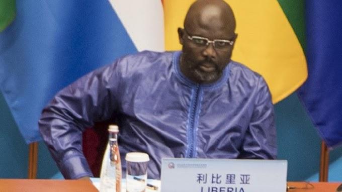 Liberia govt slams publication alleging presidential corruption