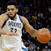 NBA: Karl Towns anota 32 en victoria de los Wolves