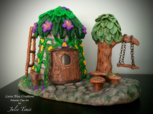 Pinterest Fairy Houses Bottles - Year of Clean Water