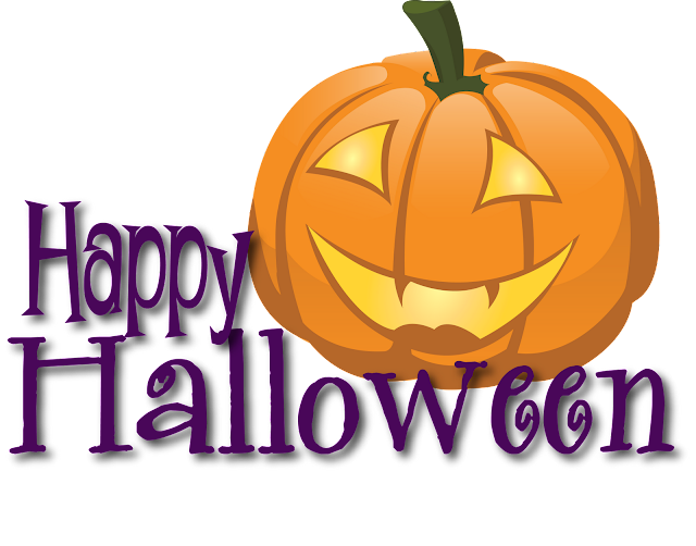 Happy halloween 2016 vector logo png images pdf free download