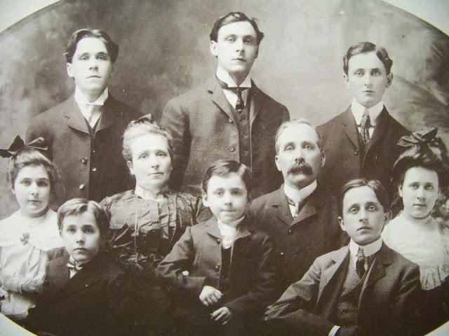 The Rigali Family - Holyoke, MA