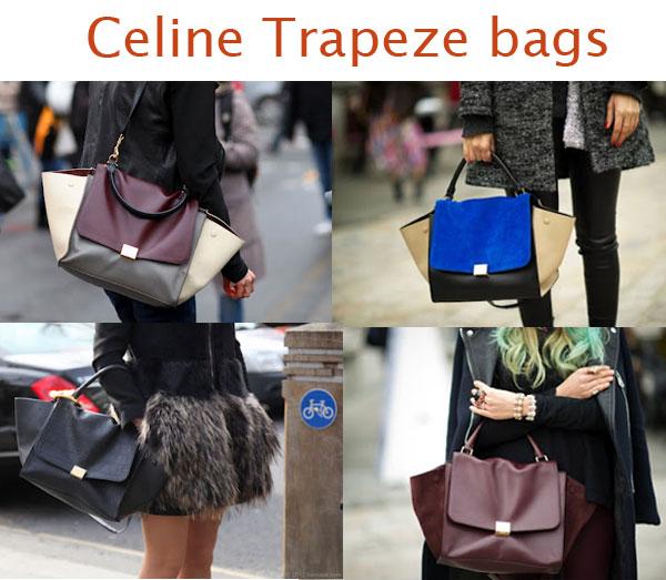 Fashion Spotlight Celine Tze Inspired Handbag For Less