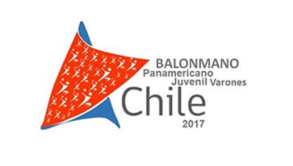 Panamericano Juvenil Masculino Handball 2017