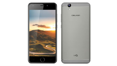 celkon uniq mobile price