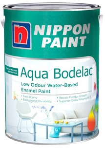 Harga Cat Lantai Nippon Paint