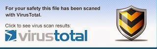 virustotal - Free Game Cheats