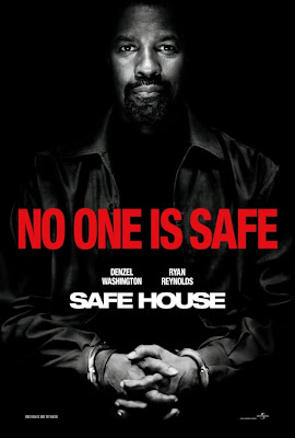 Safe House Film