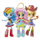 My Little Pony Fall Formal Equestria Girls Minis Figures