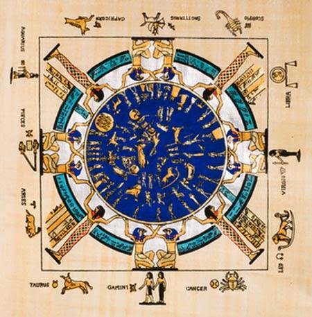 Astronomy Versus Astrology