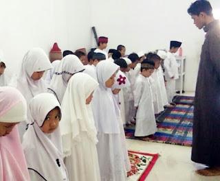 Syarat Syarat yang Harus Dimiliki Guru Kuttab Al Fatih