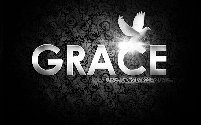 Grace Christian Wallpapers