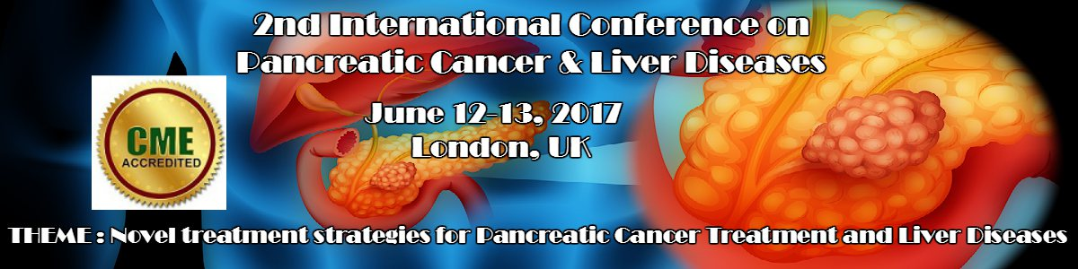 2<sup>nd</sup> International Conference on Pancreatic Cancer and Liver Diseases