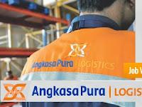 PT Angkasa Pura Logistik - Recruitment For D3, S1, Staff, Supervisor Angkasa Pura Airport Group November 2016