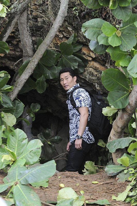 Hawaii Five-0 - Season 6 Episode 01