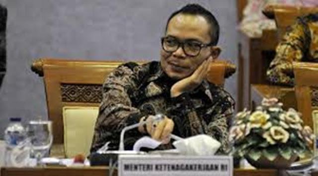 Menaker Menyorot Peningkatan Pengidap HIV/AIDS Di Asia Adalah Indonesia