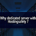 Buying Dedicated Servers Is Critical