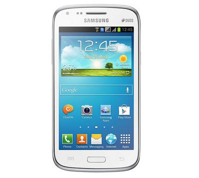 Spesifikasi Samsung Galaxy Core Duos GT-I8262 Terbaru