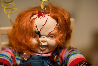 Image: Chucky, by Owen Byrne on Flickr