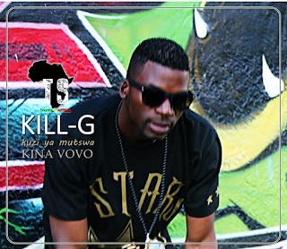 Kill G - Kina Vovo (prod by IPspiderbrain S.O.A)