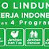Ayo Lindungi Pekerja Indonesia Dengan 4 Program Ini