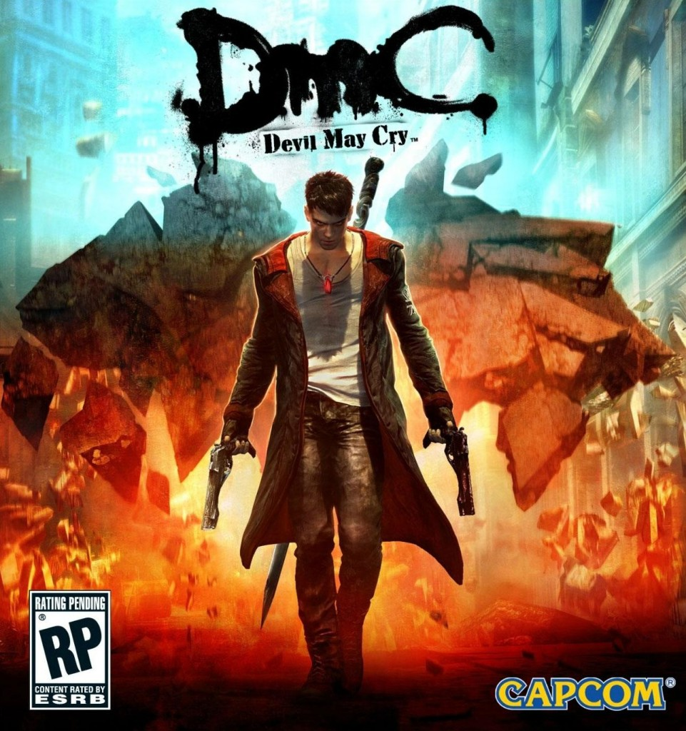 Devil May Cry 5: Devil May Cry 5 Full PC Game Free Download
