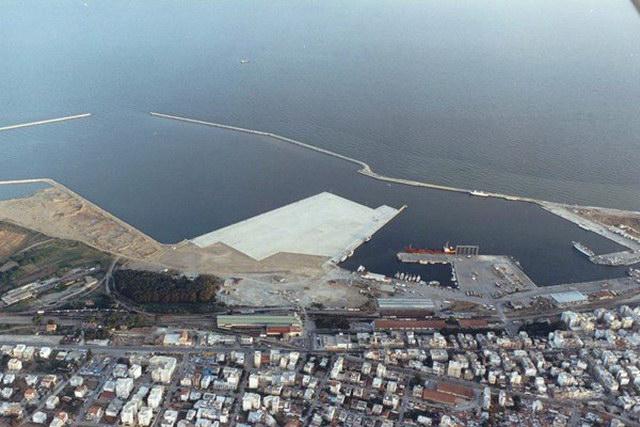 Θετικές εξελίξεις για το λιμάνι της Αλεξανδρούπολης
