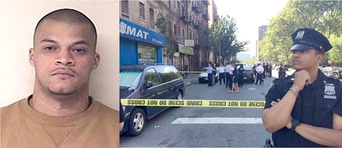 Cadena perpetua a un dominicano por asesinato en transacción de drogas en la que  dejó otro grave