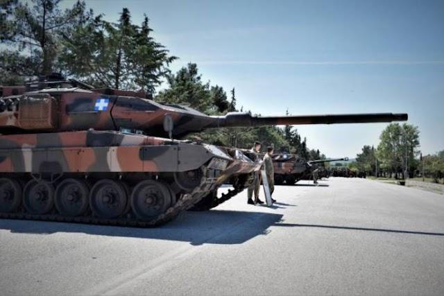 Ξάνθη: Κρούσμα κορονοϊού εντοπίστηκε σε στρατιώτη που υπηρετεί στο Πετροχώρι